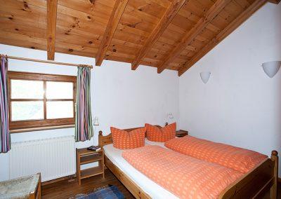 Sennerwohnung- Ferienwohnung Oberer Schwärzenbachhof