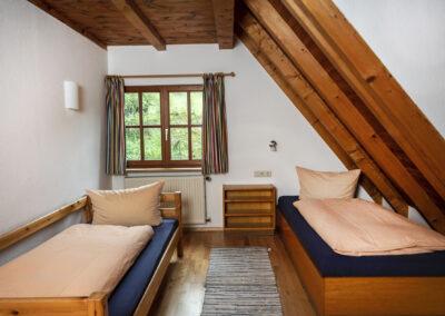 Oberer Schwaerzenbachhof Gengenbach Ferienwohnung Eulennest