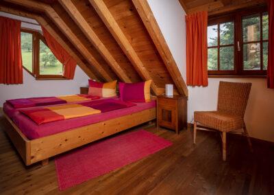 Oberer Schwaerzenbachhof Gengenbach Ferienwohnung Holzhaus